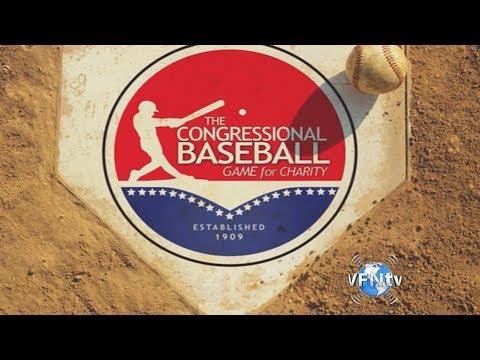 Assassination Attempt on Republican Congressmen; Terror @ Baseball Field Shooting Targeting Congress