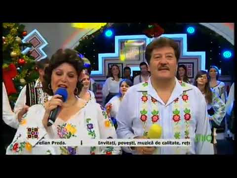 Elena Carneala& Dragisa Paunovic- Eu, mandro- n brate te- as strange- duet