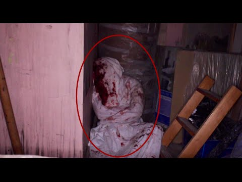Exploring Haunted Abandoned House GOES WRONG!