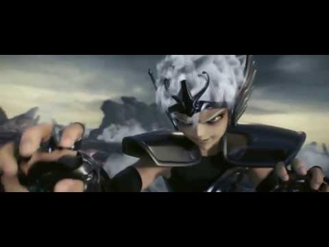 ♦ Saint Seiya Online ♦ (MMORPG 2013) Trailer Officiel [HD] - GamePlay-FR