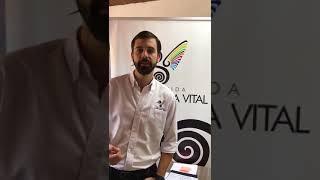 Carlos José Jaramillo, director ejecutivo de la corporación Santa Marta Vital