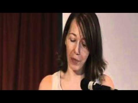 Niamh Eastwood - decriminalisation of drugs: ending stigma and prohibition
