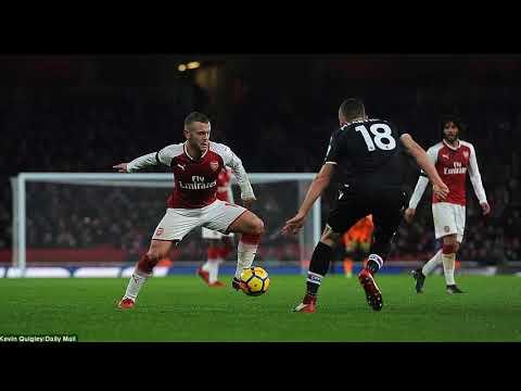 Download Arsenal vs Crystal Palace 4-1 Highlights & All Goals (20/01/2018)