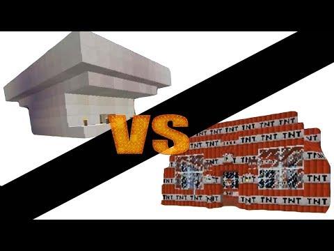 MİNECRAFT TROLL BEBEK VS POPPY EV !!