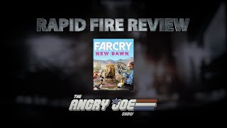Far Cry: New Dawn Rapid Fire Review (Video Game Video Review)