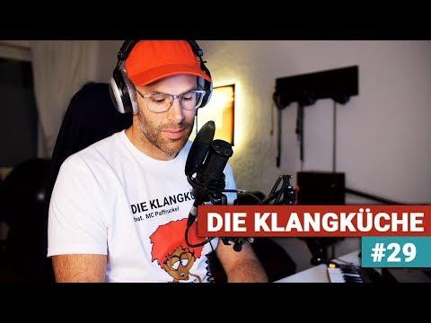 ADE Rückblick, zu viel Deutschrap in den Charts & Hardwell-Comeback | Die Klangküche #029