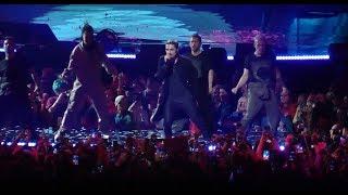 """Дима Билан - Number One Fan. """"Планета Билан"""" 06.02.19 Москва"""