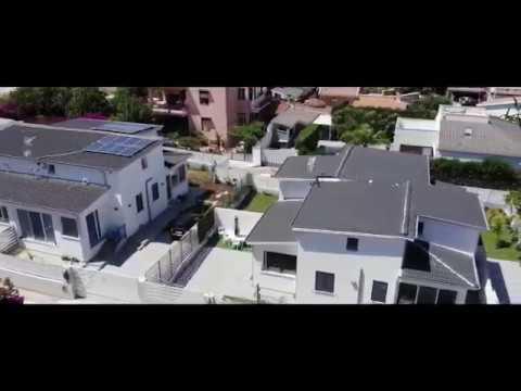 Villa Bifamiliare Nuova Costruzione a Carini- zona Johnnie Walker