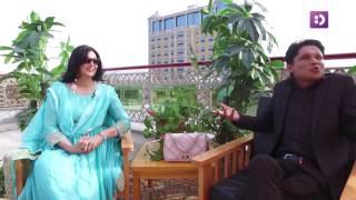 خواستگاری قسیم ازنغمه - قسمت اول - شادی هاها / Qasim purposing Naghma - Part 01 - Shaadi HaHa