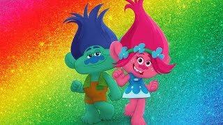 Trolls - The Beat Goes On! Soundtrack Tracklist | DreamWorks Trolls