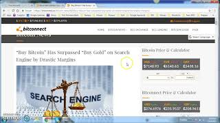 """""""Buy Bitcoin"""" Has Surpassed """"Buy Gold"""" on Google Search by Drastic Margins"""