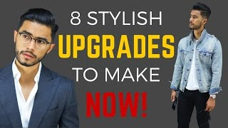 8 Subtle Style Upgrades You Can Make NOW