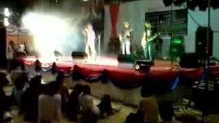 KK Indie Band Fest 2008 (Bintang Batu -Puisi)
