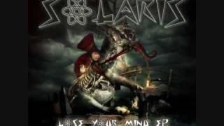 David Guetta - The World Is Mine (Solaris Remix)
