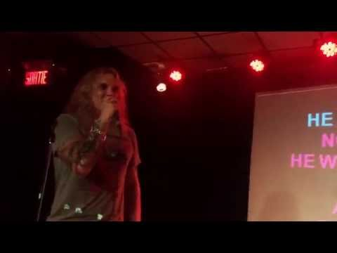 Karaoke with Steel Panther!