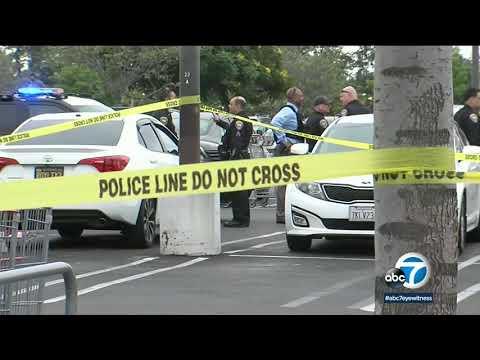 Kid Jay - Chula Vista Costco Shooting:Gunman kills self after shooting couple