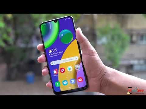 مراجعه Samsung M21 - هل سامسونج M21 أفضل من شاومي نوت 9 برو ؟