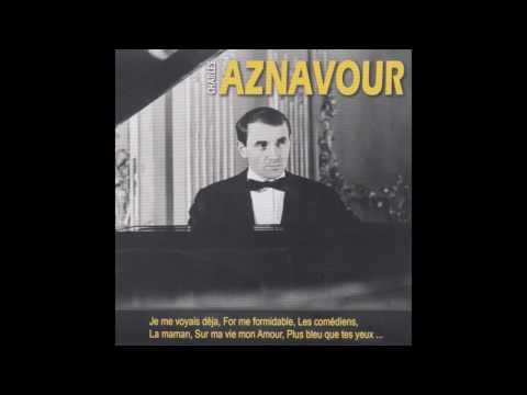 Charles Aznavour - Bal du faubourg