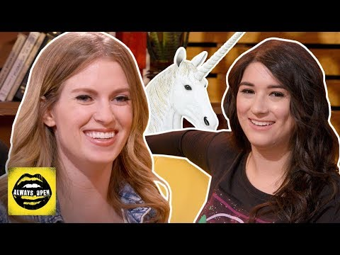 Always Open: Ep. 60 - We Found a Unicorn | Rooster Teeth