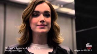Marvel's Agents of S.H.I.E.L.D. Season 2, Ep. 3 - Clip 2
