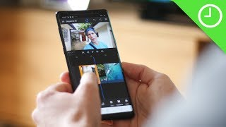 Adobe Premiere Rush for Android: Worth the wait?