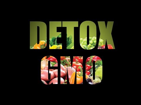 Detox GMO Chemicals From Your Body