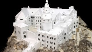 Architectural Modeling / Professioneller Cnc Modellbau / Architekturmodellbau, Modelle, Häuser