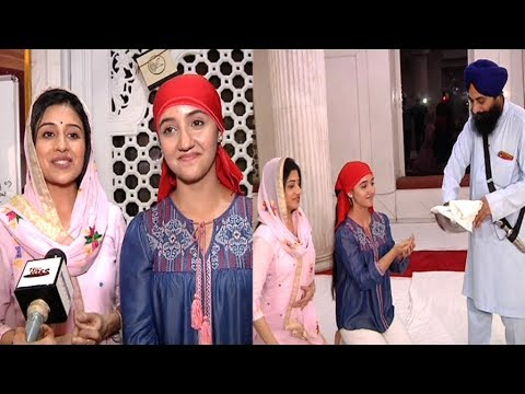 Ashnoor Kaur And Paridhi talk About Their Show And Challenging Part Of Patiala Babes