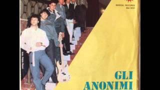 GLI ANONIMI     UN GIORNO CHE NON VA     1985