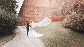 Francesca + Tommaso | wedding trailer