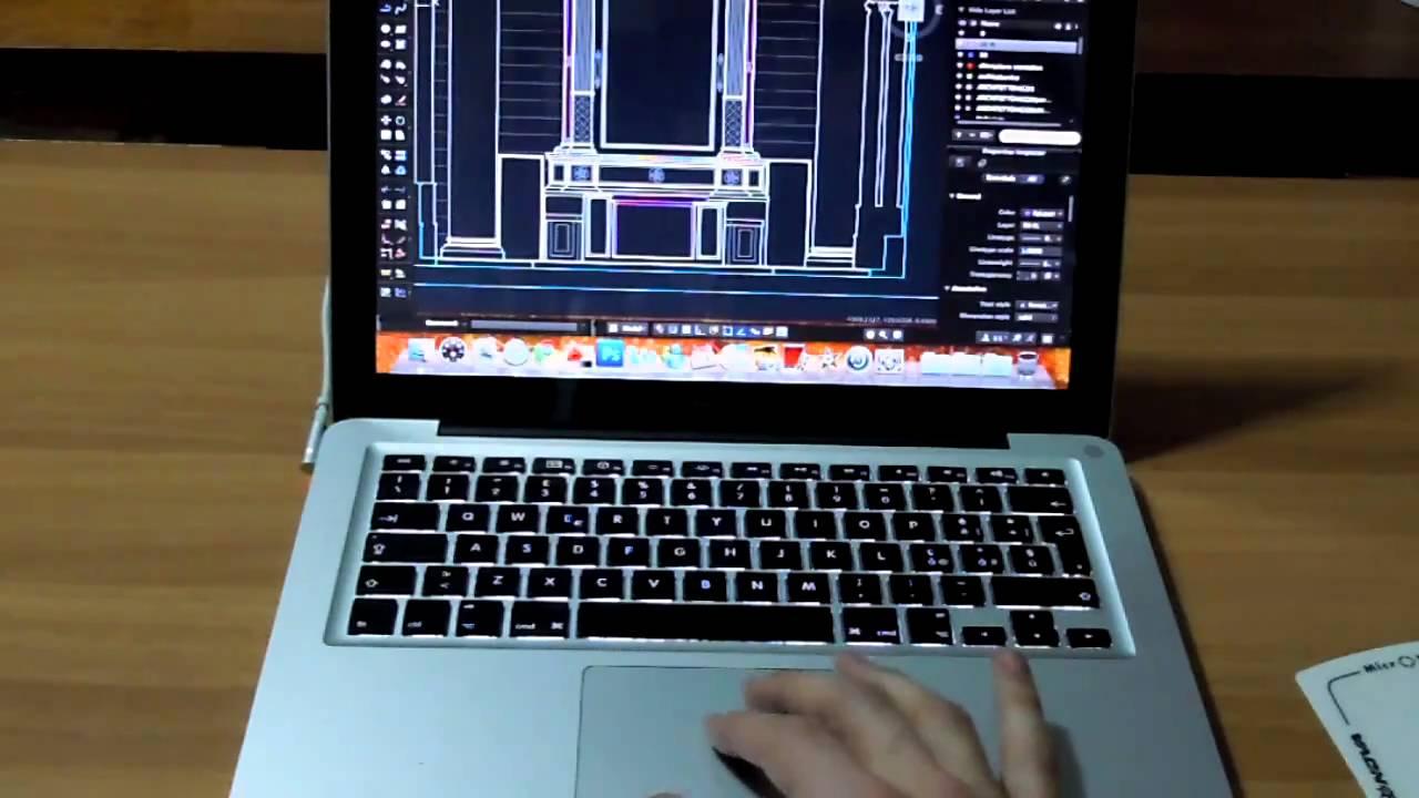 Buy AutoCAD 2011 mac os