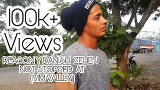 Danish Zehen Meet Up in Mumbra Gone Wrong - Must See what happen..