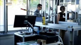 Faszination Robotik