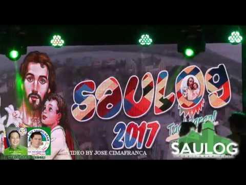"""PAGBUKAS SA DAKONG SELEBRASYON """"SAULOG TAGBILARAN 2017"""""""