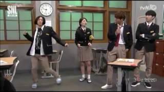 Download Video Korean PPAP (Pen Pineapple Apple Pen) MP3 3GP MP4