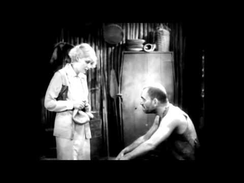 Trailer do filme West of Zanzibar