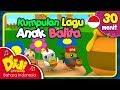 Lagu Anak Balita | Wawa Si Lebah & Lain-lain | Didi & Friends | 30 Menit