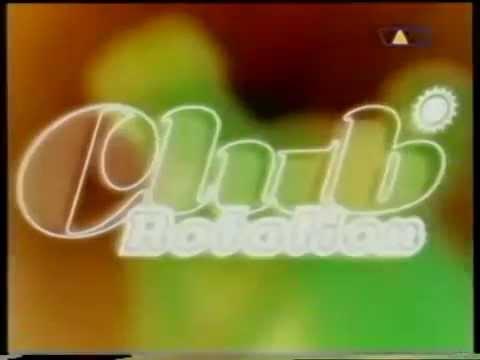 VIVA TV Club Rotation (ident from 1998)