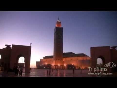 Morocco Tourism - Casablanca