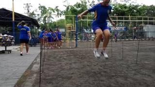 Video SPARTA VOLLEYBALL CLUB SIDOARJO download MP3, 3GP, MP4, WEBM, AVI, FLV April 2018