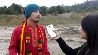 CNN Interview Baju Merah (訪問紅衫軍)