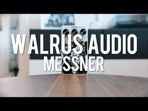 Walrus Audio Messner (demo)