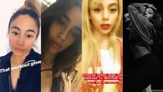FIFTH HARMONY | ALLY, DINAH, LAUREN & NORMANI | STORIES - October 20, 2018
