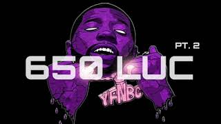 "[FREE] YFN Lucci Type Beat 2019 - ""650 Luc Pt. 2"" 