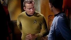 Raumschiff Enterprise (1966), Folge 1, Staffel 1