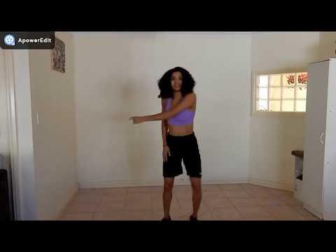 PUSH BACK by Ne-yo, Bebe Rexha & Stefflon Don Dance Choreo