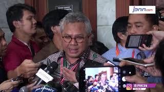 Arief Budiman Keberatan Adanya Perbaikan Permohonan Prabowo - JPNN.COM