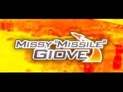 Downhill Domination - Missy Giove Bio (BIOGIOVE.PSS)