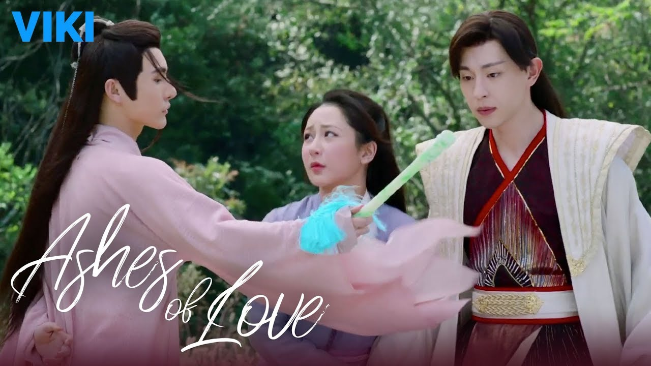 Ashes Of Love Ep12 Mr Steal Your Girl Eng Sub Youtube