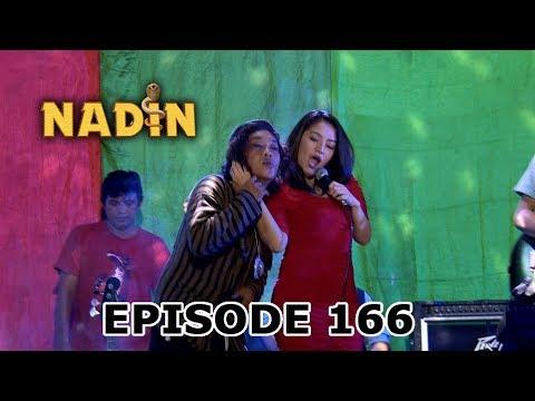 Pesona Mila Yang Memukau - Nadin Episode 166 [3/3]
